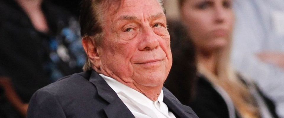 Donald Sterling… Trouble in the NBA