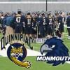 Men's lacrosse tops Monmouth