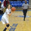 Quinnipiac women's basketball vs Manhattan 12/6/15