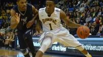 Quinnipiac Men's Basketball Wins Connecticut 6 Thriller